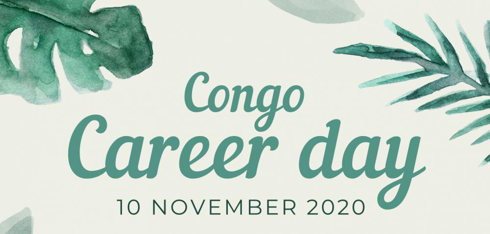 Congo's Carrièredag